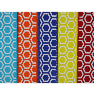 Honeycomb, Bright 5-Pack Ribbon Collection For The Write Plate