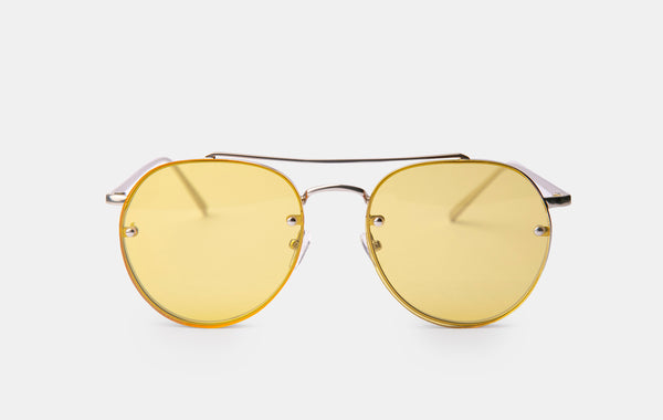 Bay Sunglasses (Mango)