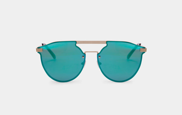 Coast Sunglasses (Mirage)