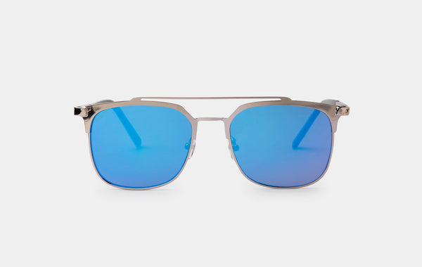 Orbital Sunglasses (Glacier)