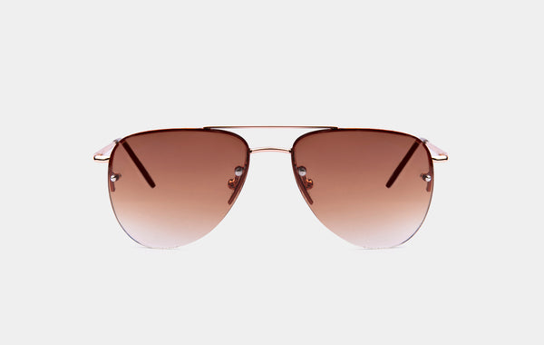 Cove Sunglasses (Mahogany)