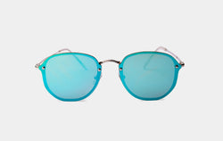 Tides Sunglasses (Atlas Blue)