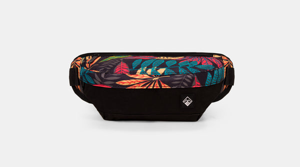 Baseline Fanny Pack (Rainforest - Black)