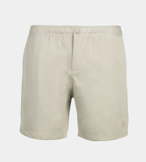 All Movement Shorts (Stone)