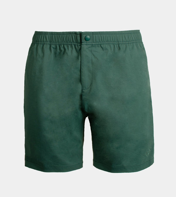 All Movement Shorts (Teal)