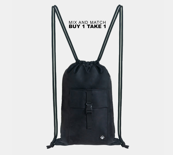 Altum Drawstring Bag