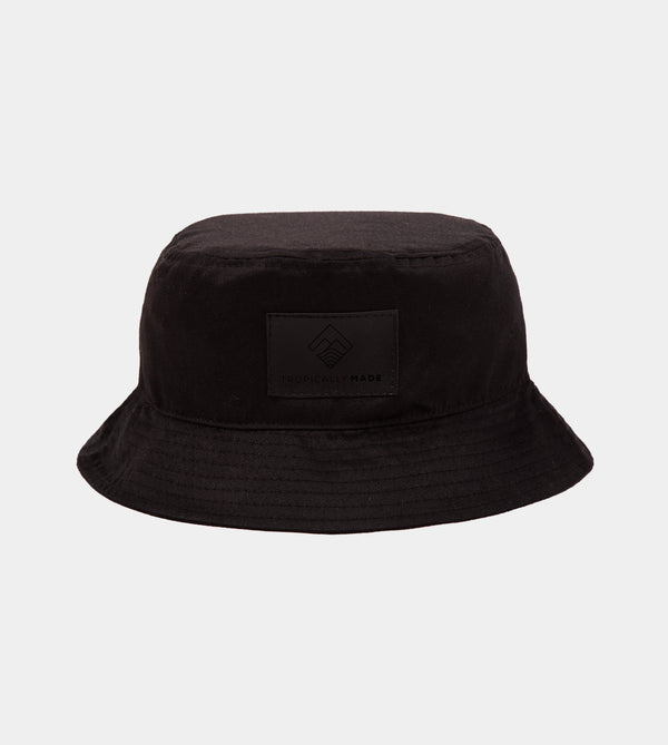 Surf's Up Bucket Hat (Black)