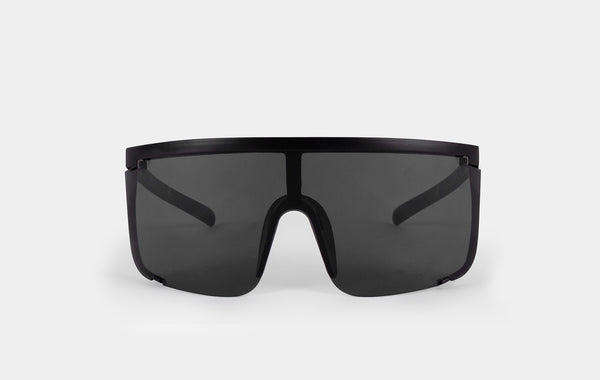 Chromatic Eye-Shield (Black)