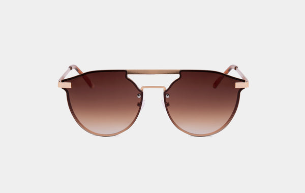 Coast Sunglasses (Sand)