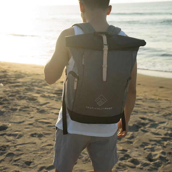 Cruiser Backpack (Gray)