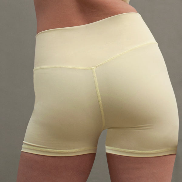 Women's Active Movement Bottom (Yellow)