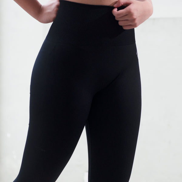 Women's Active Flex Bottom (Black)