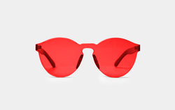Elements Sunglasses (Crimson)