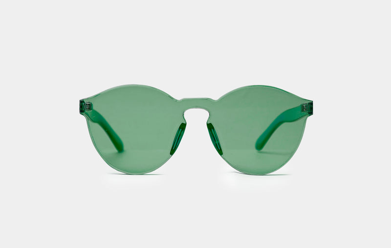 Elements Sunglasses (Forest Green)