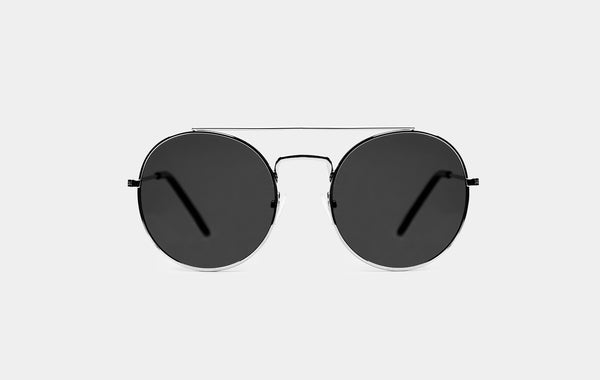 Habitat Sunglasses (Coal)