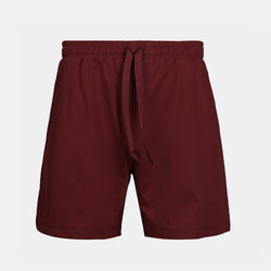 Men's Sundaze Shorts (Maroon)