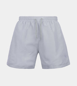 Tailored Trunks (Light Gray)