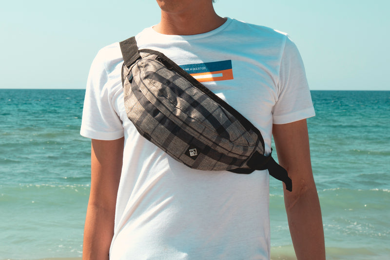 Baseline Fanny Pack (Cement)
