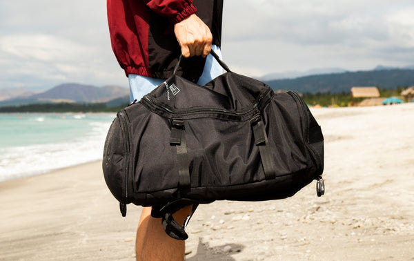 2-Way Rover Bag (Black)