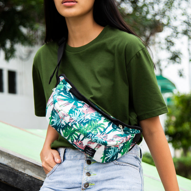 Venture Fanny Pack (Beverly)
