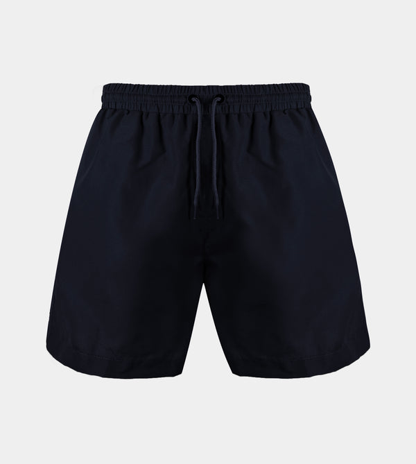 Tailored Trunks (Navy Blue)