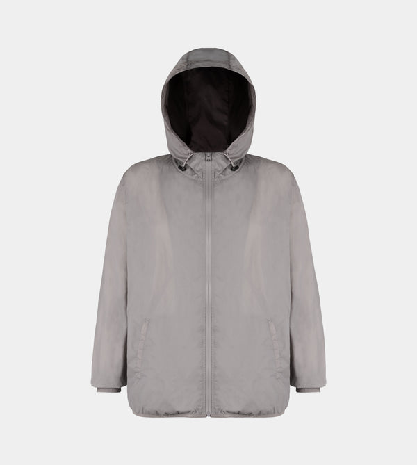 Vapour Packable Windbreaker (Stone)