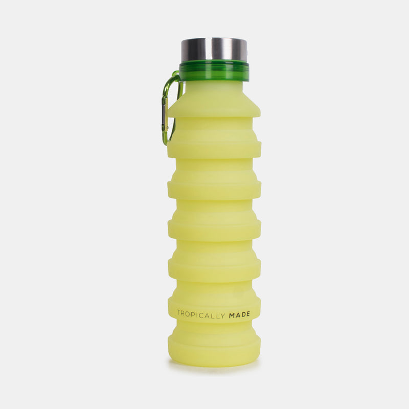 Quench Collapsible Tumbler (Green)