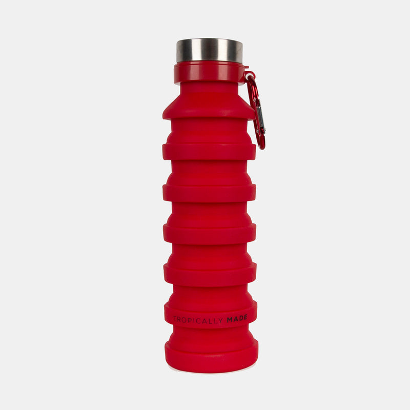 Quench Collapsible Tumbler (Red)