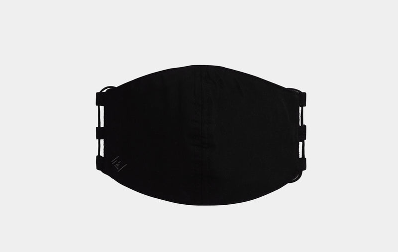 Sierrra Face Mask (Black)