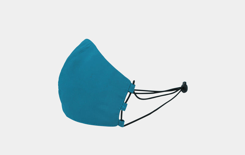 Sierrra Face Mask (Teal)