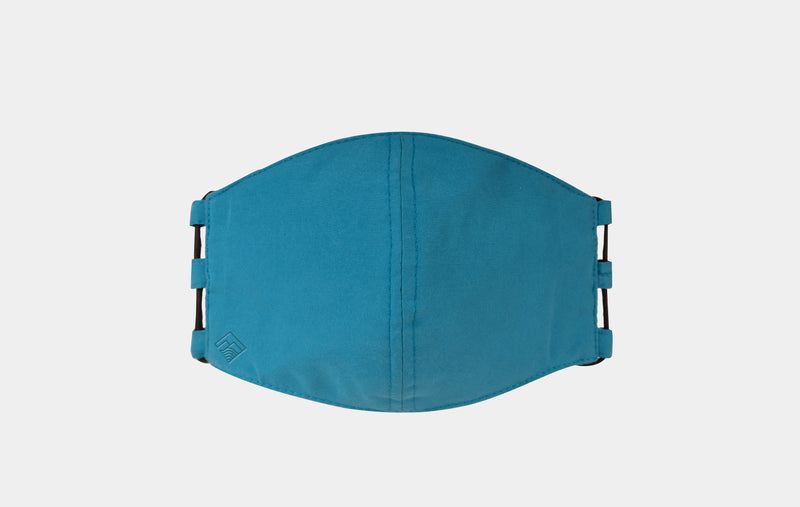 Sierra Face Mask (Teal)