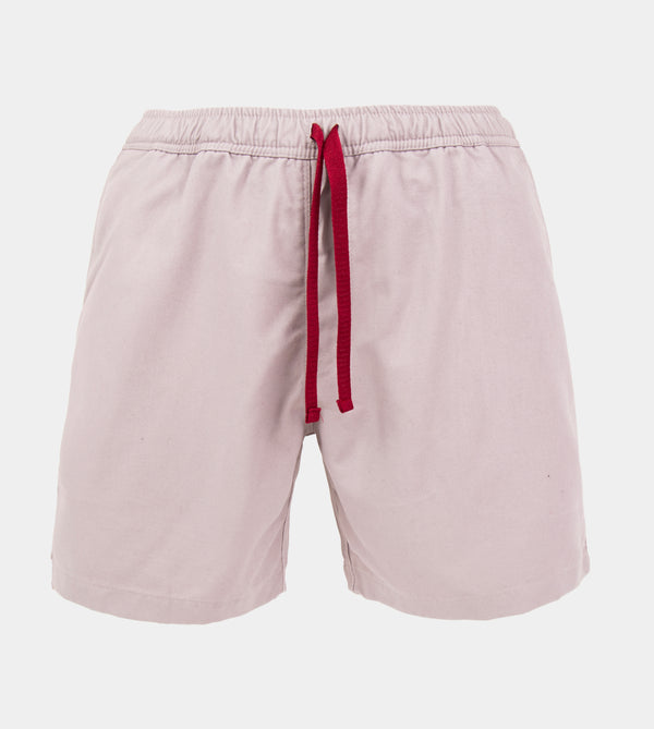 Tailored Shorts (Soda Ash)