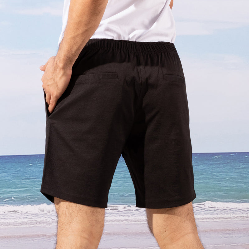 All Movement Shorts (Black)