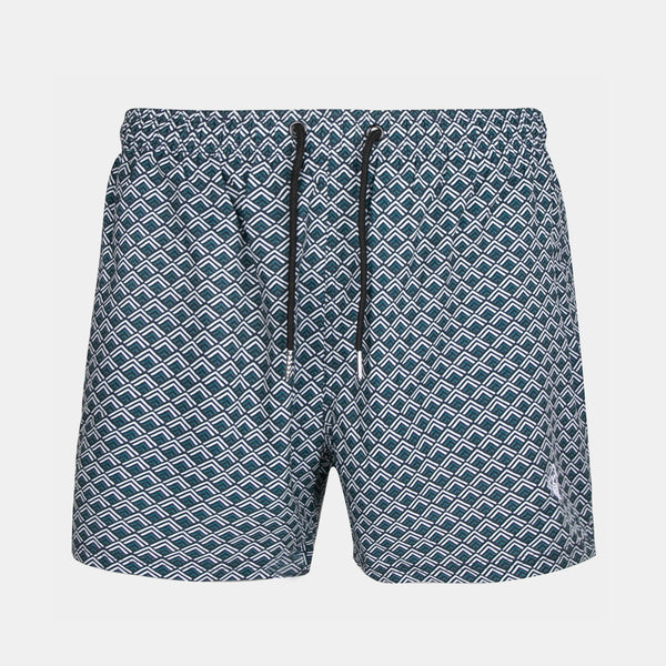 Atlantic Swim Shorts (Teal)