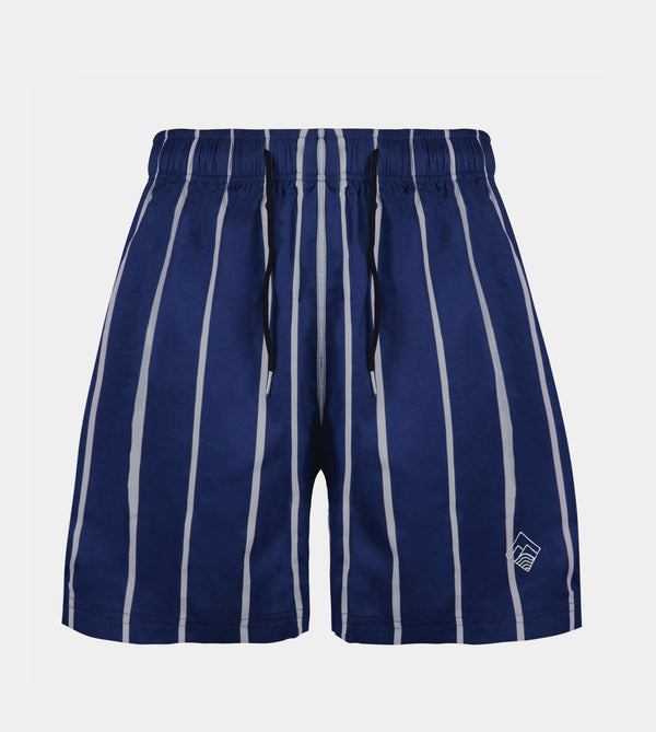 Coastline Swim Shorts (Blue)