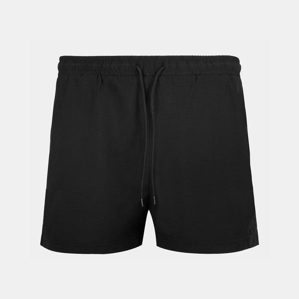 Momentum Running Shorts (Black)