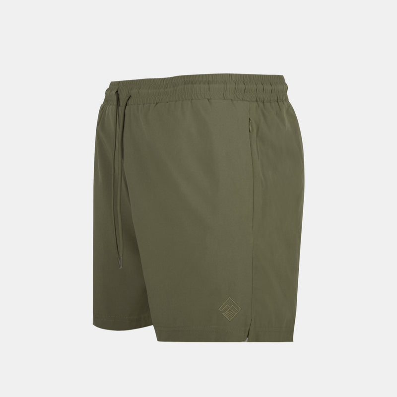 Momentum Running Shorts (Fatigue)