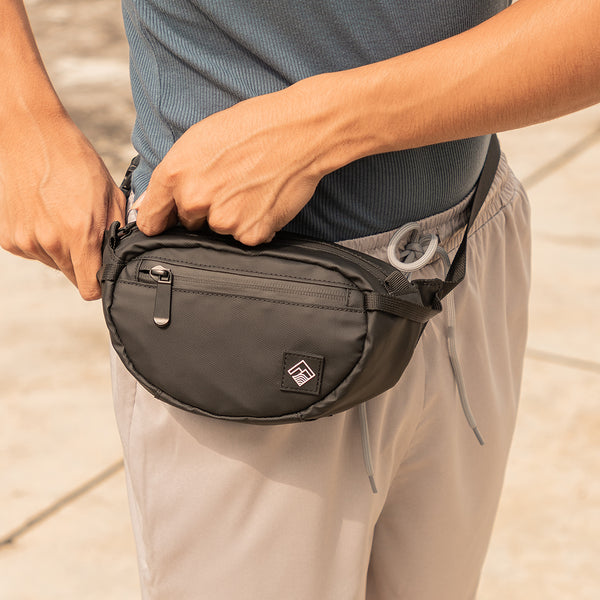 Off-Road Hip Bag (Midnight)