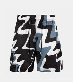 Pacific Swim Shorts (Black)