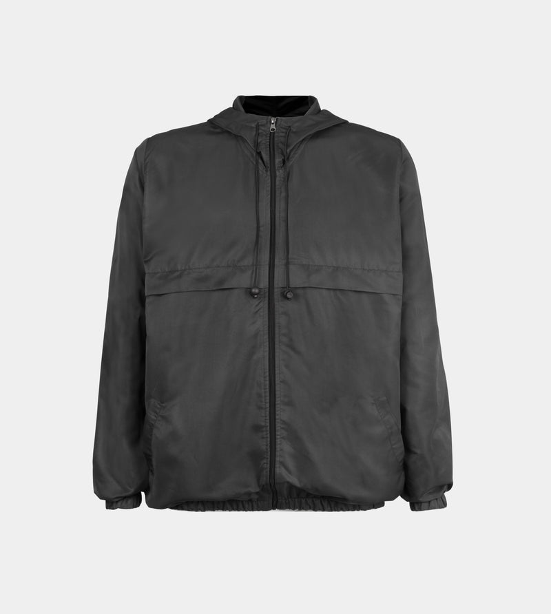 Rainfall Windbreaker (Dark Gray)
