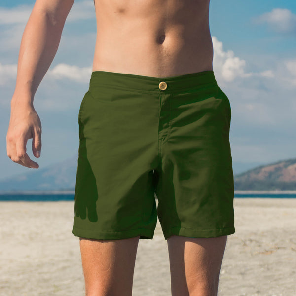 Summer Shorts (Fatigue)