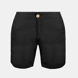 Summer Shorts (Black)