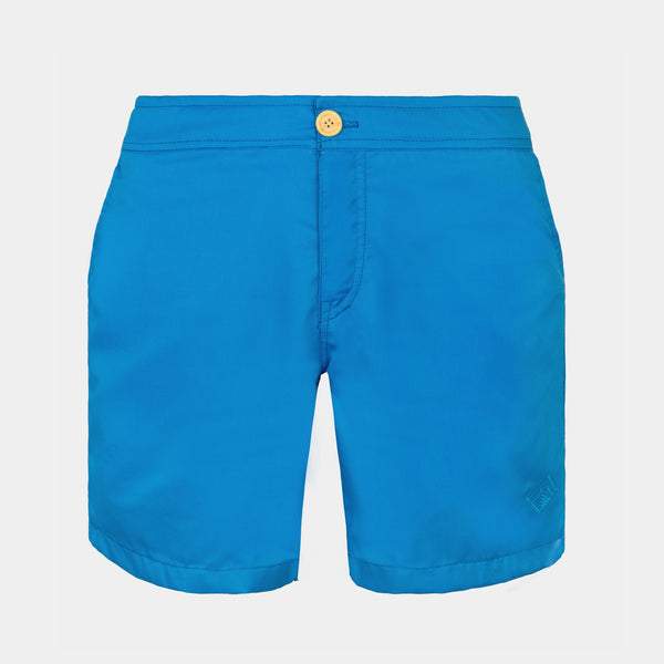 Summer Shorts (Cerulean)