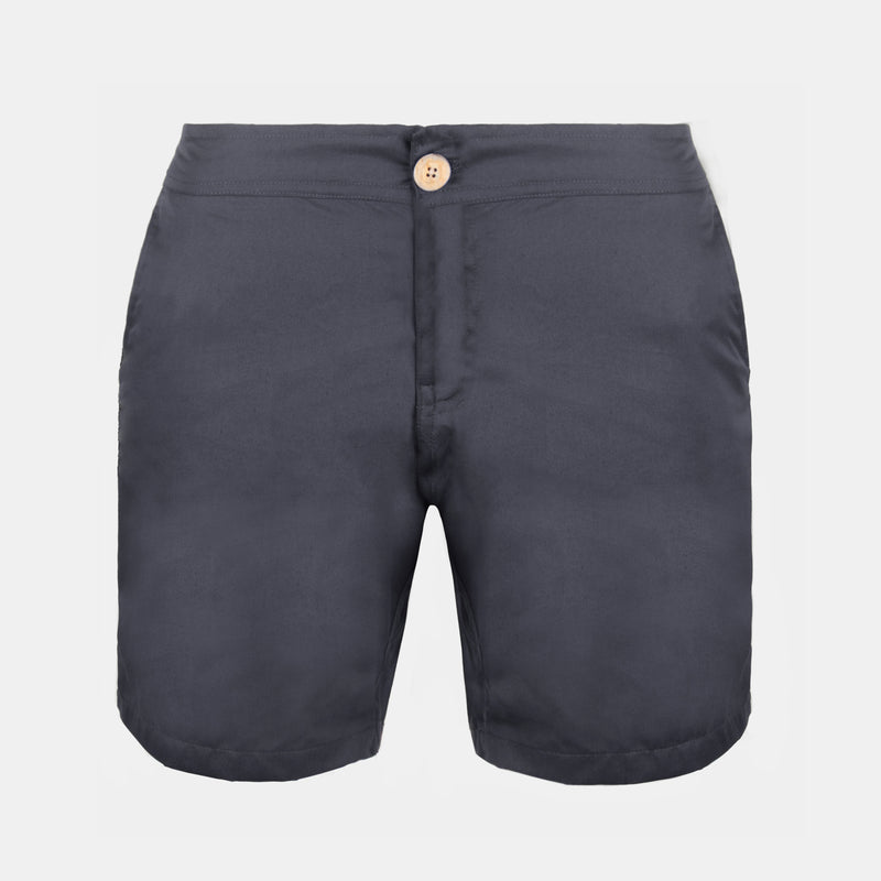 Summer Shorts (Dark Gray)
