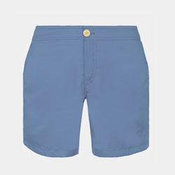 Summer Shorts (Denim Blue)
