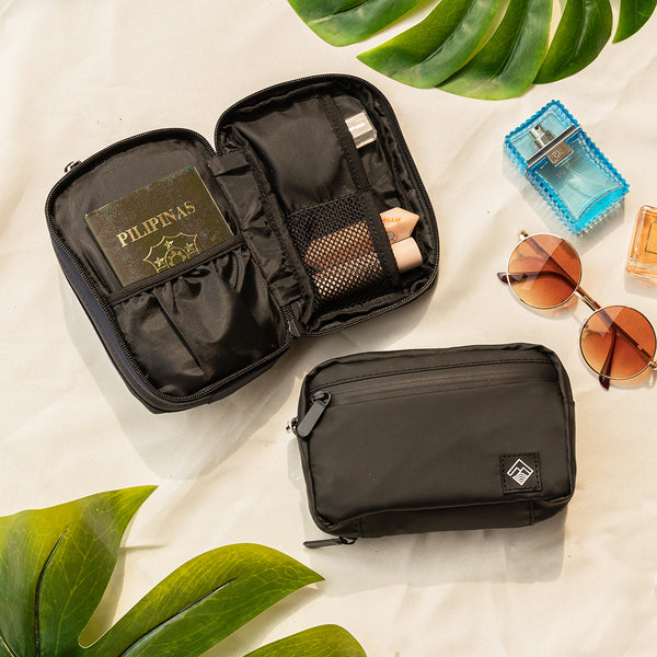Tidal Traveler Kit (Midnight Black)