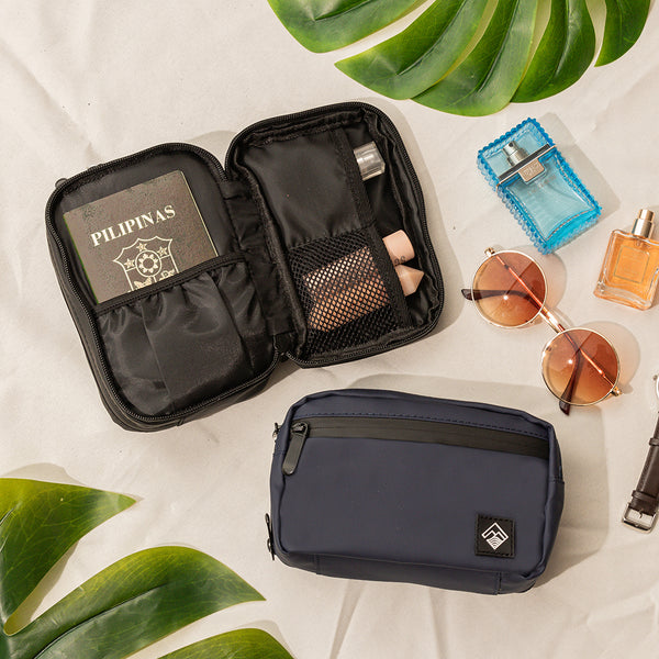 Tidal Traveler Kit (Navy Blue)
