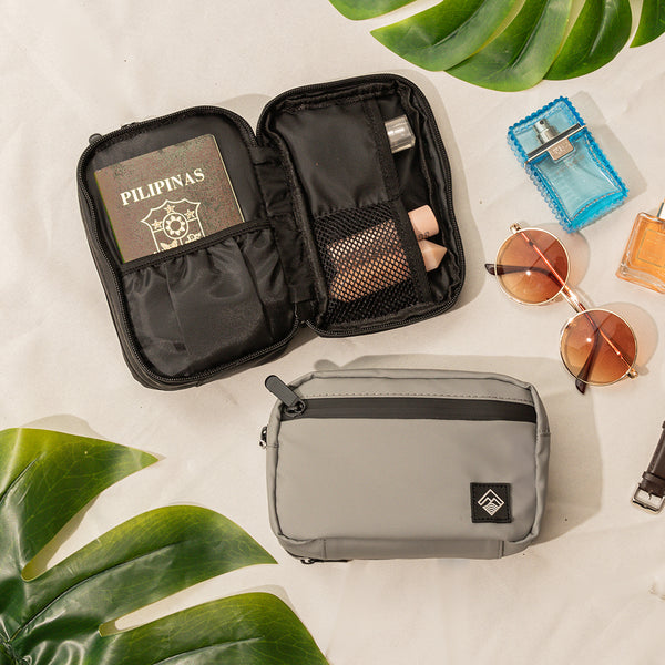Tidal Traveler Kit (Light Gray)