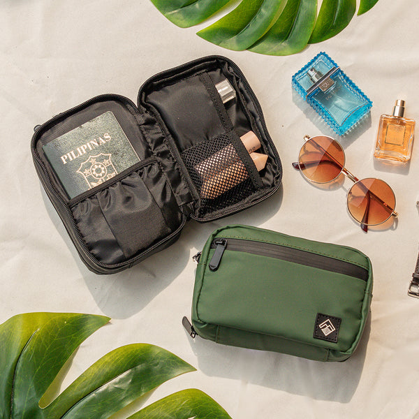 Tidal Traveler Kit (Fatigue Green)