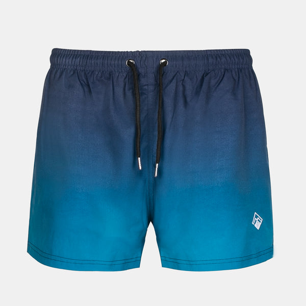 Sealine Swim Shorts (Navy Blue Ombre)